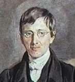 Portrait, John Henry Newman
