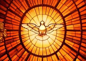 holy-spirit-saint-peter-basilica-rome