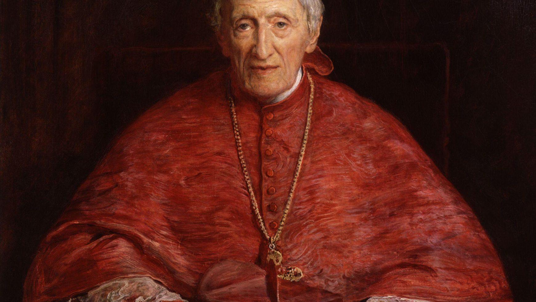Christian Unity and Cardinal Newman