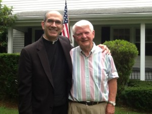 Deacon Jack Sullivan, July 30, 2014