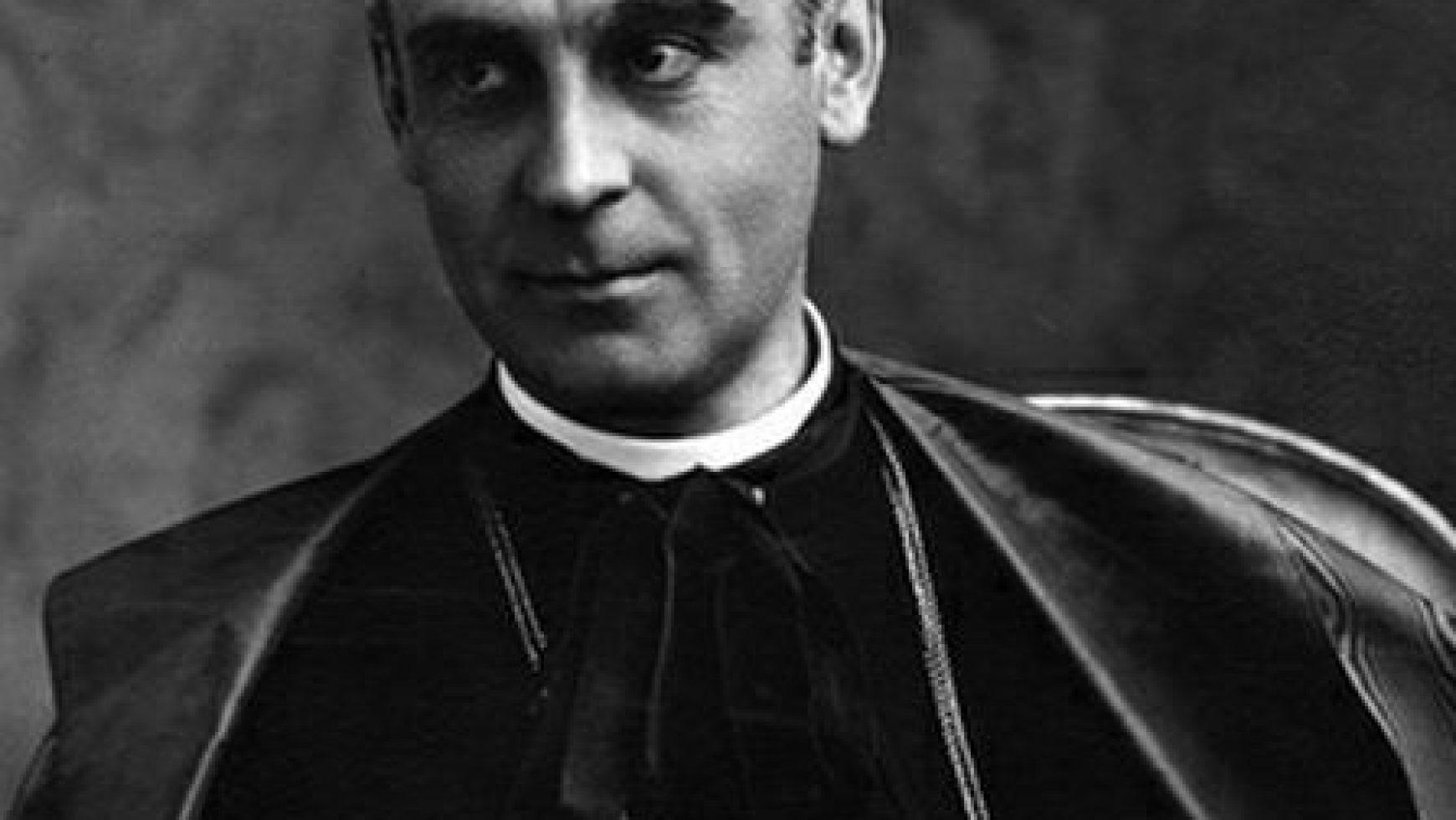 Cardinal Del Val's Defense of Newman