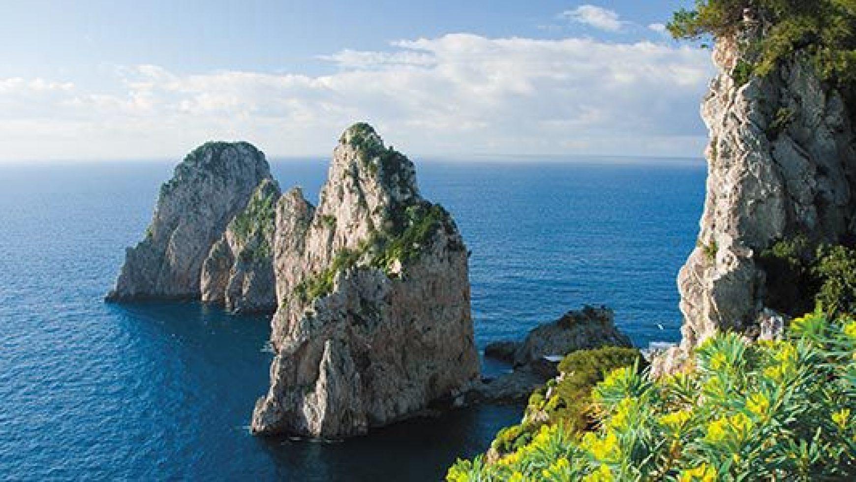 The Isle of Sirens