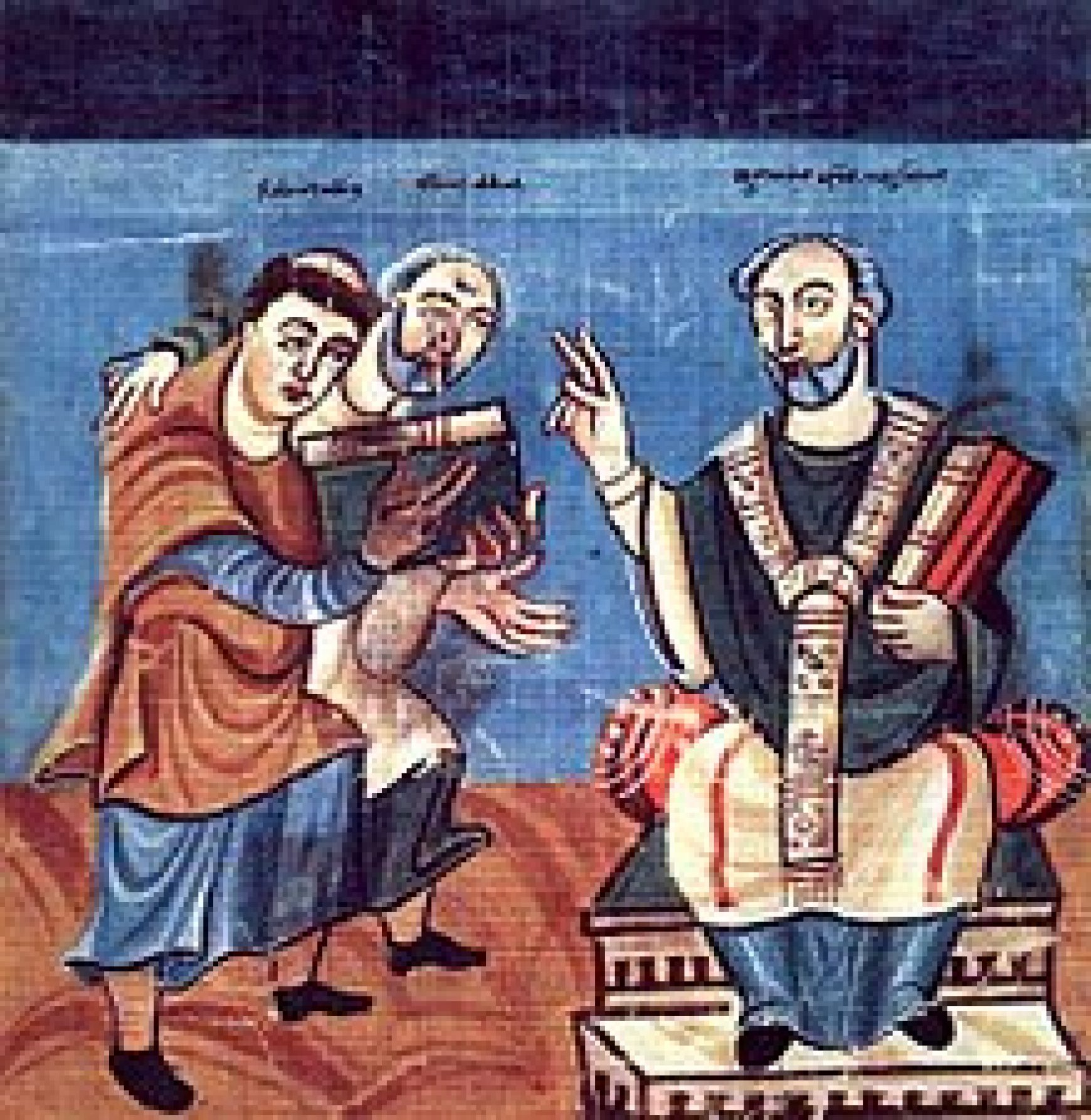 Idea of a University Discourse 1 Part 2: The See of St. Peter, Catholicity, and Education