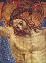 The Crucified, Fra Angelico