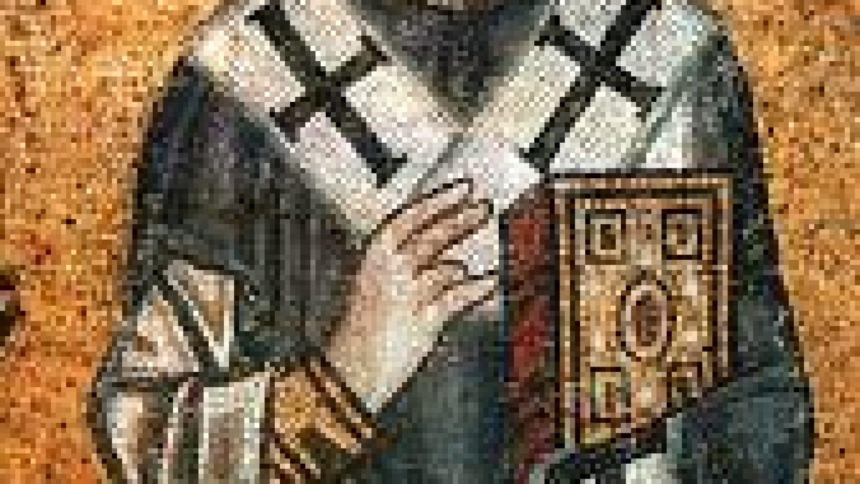 Chrysostom's Spiritual Renewal ~ Cardinal Newman