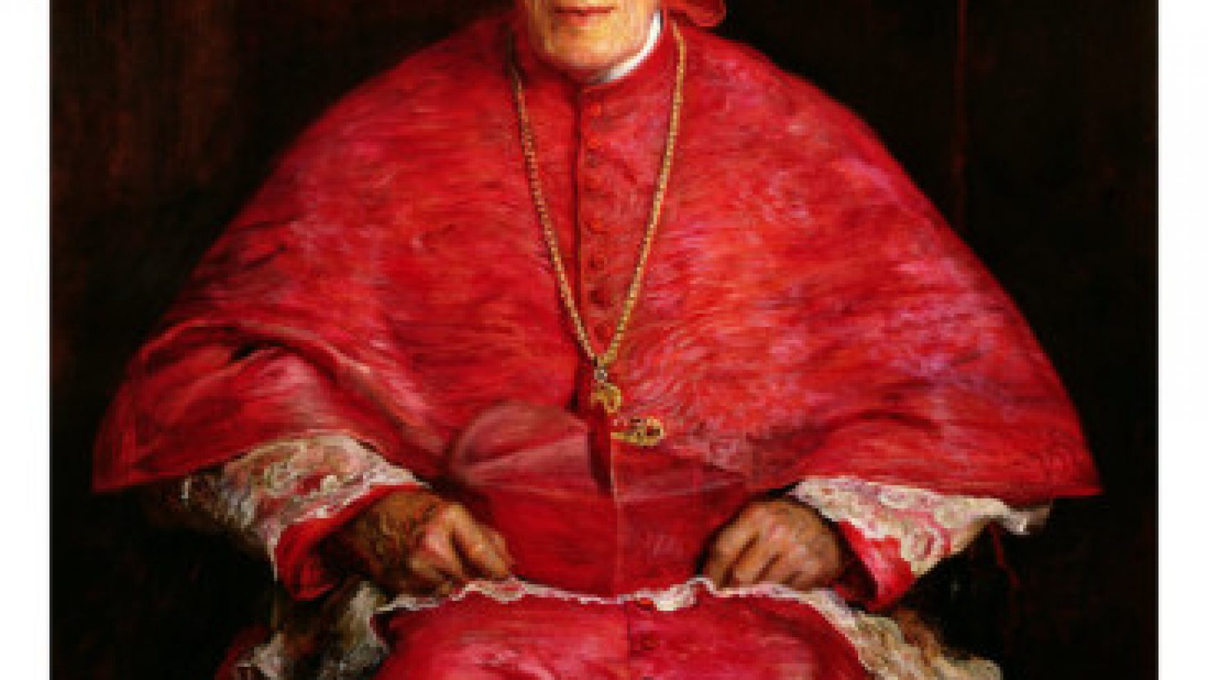 A Matter of Life and Death  – Cardinal Newman