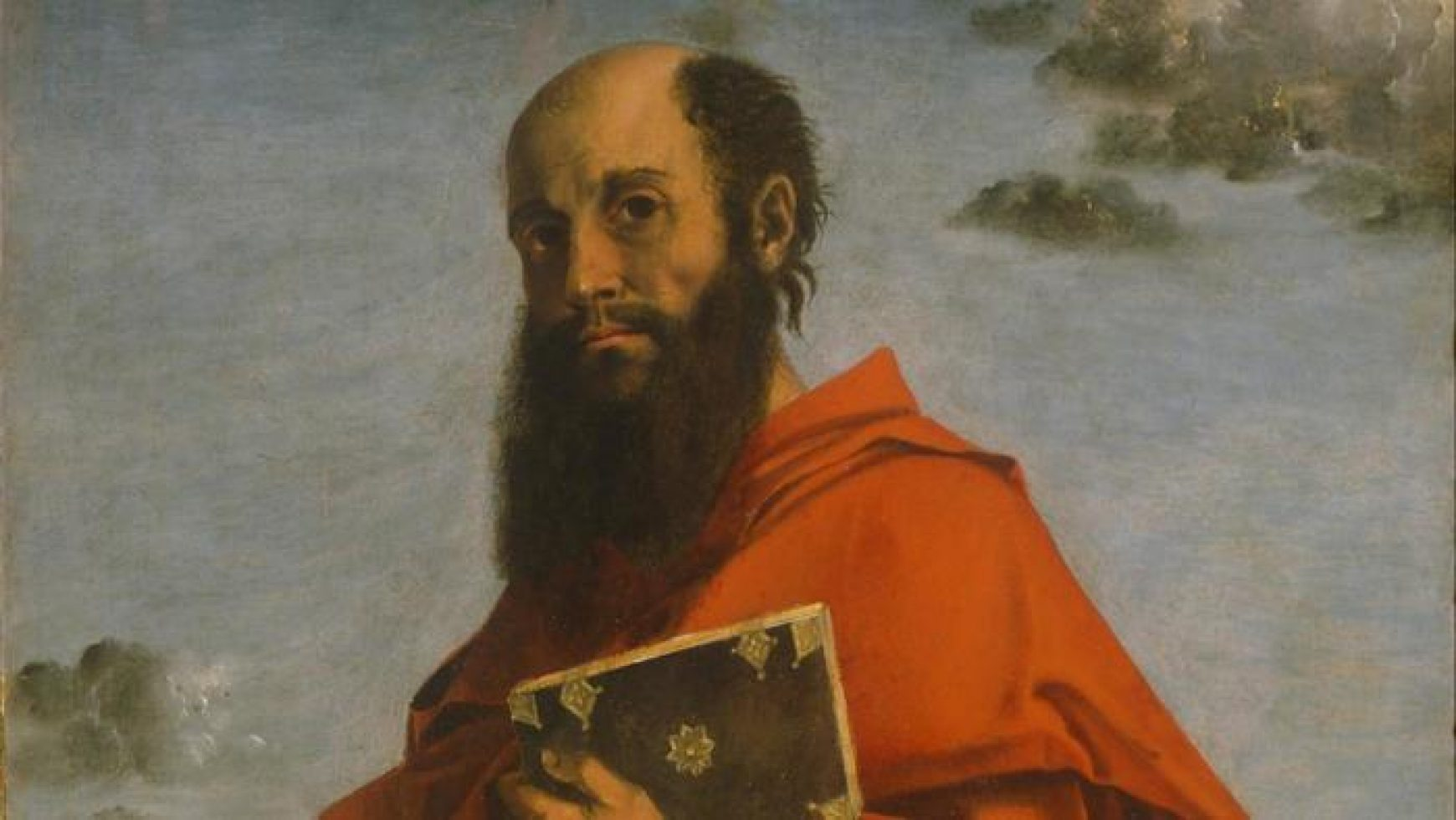 St. Paul on our Human Nature
