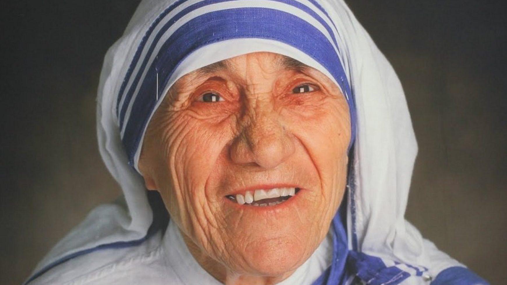 A Teenager, Mother Teresa and Cardinal Newman