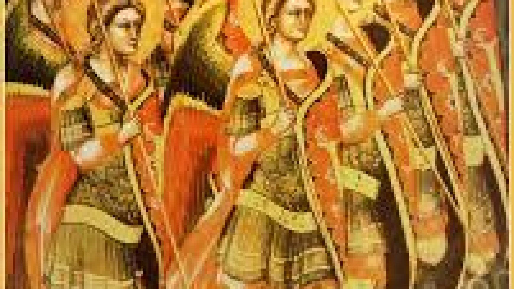The Dream of Gerontius, Part 8