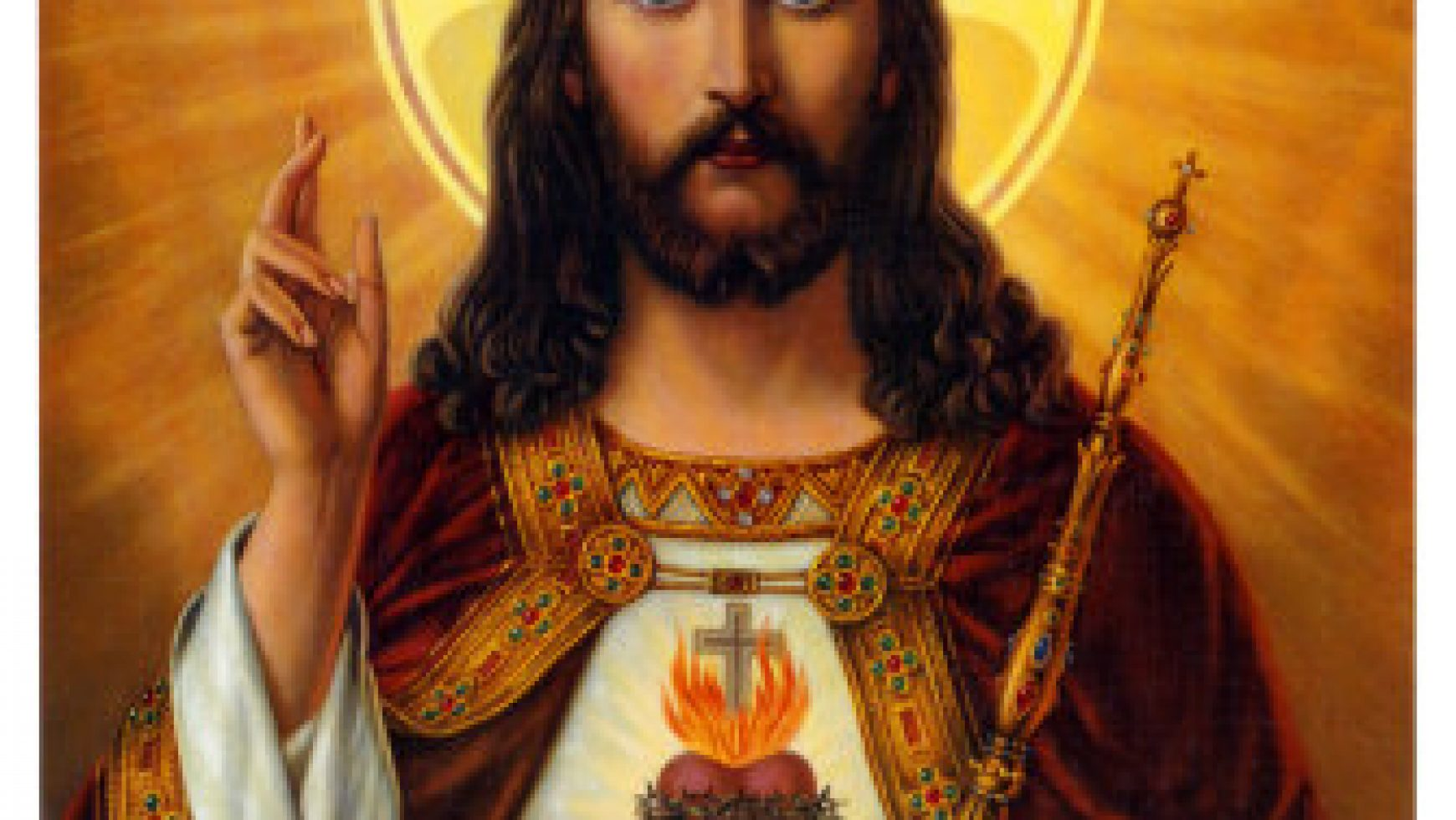 Jesus, Lord of Armies