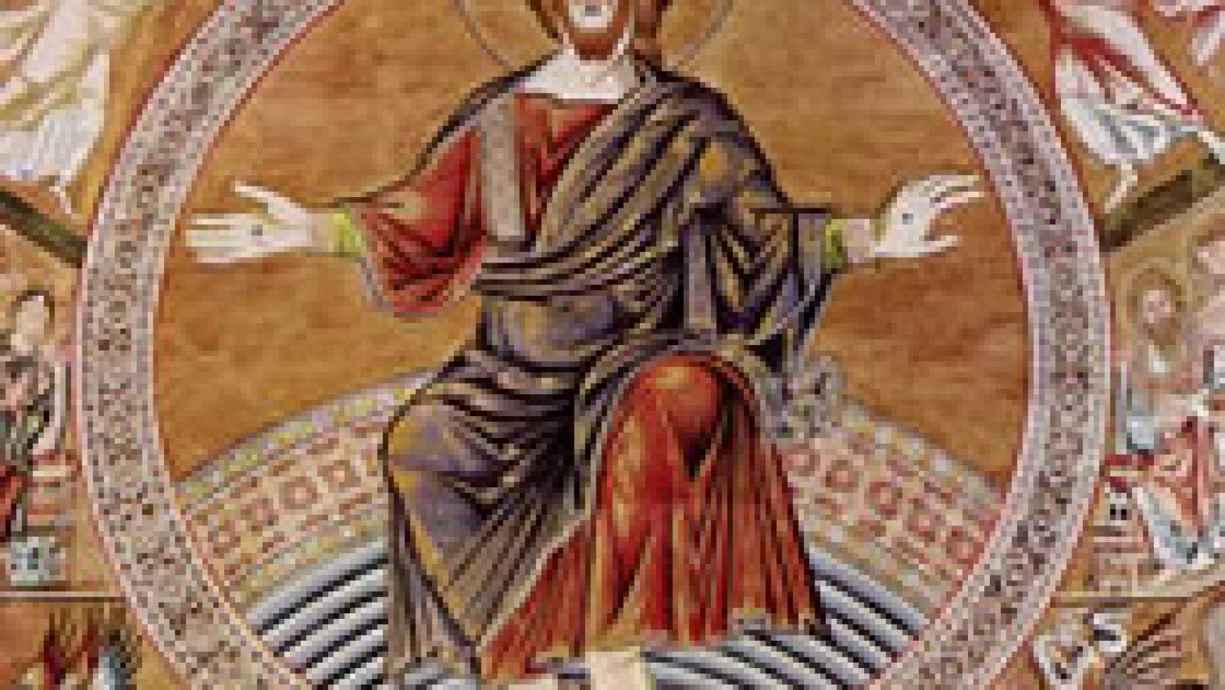 Jesus, the Eternal King