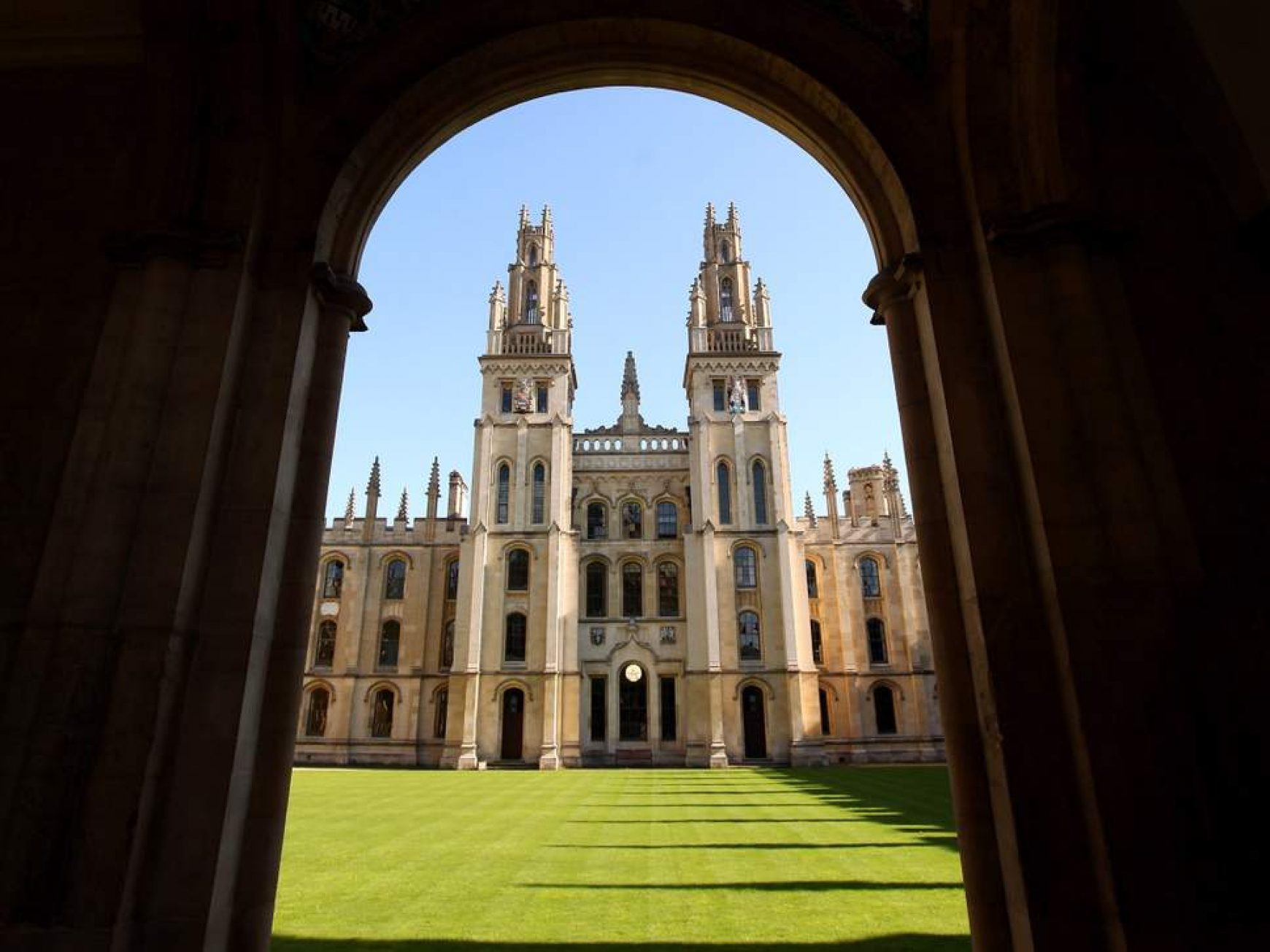 Introduction to the Idea of a University Part 1: The Essence of a University