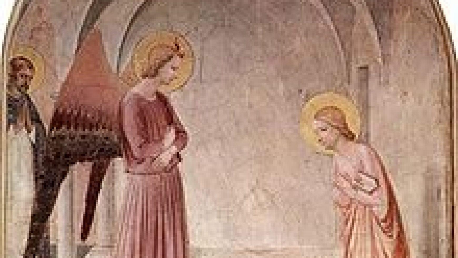 Advent Vespers, Cardinal Newman